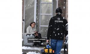 Commercial & Residential Lockout - Keys Geeks