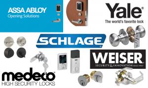 Commercial & Residential Locksmith - Keys Geeks